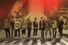 Super Junior Sexy, Free & Single-photos-Group-promo