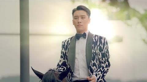 V.I (from BIGBANG) - WHERE R U FROM feat. MINO (from WINNER) M V (JP Ver