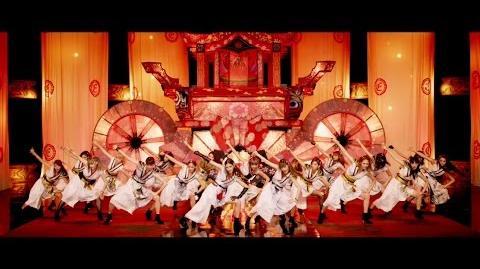 E-Girls - Go! Go! Let's! Go!
