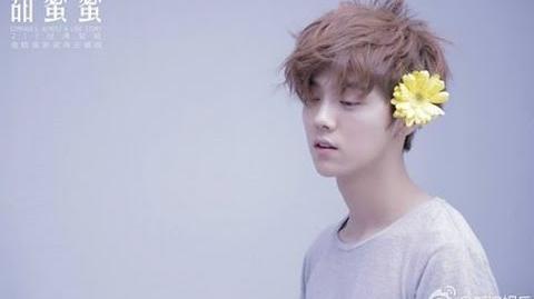 HD Luhan Tian Mi Mi MV 鹿晗版《甜蜜蜜》全新MV正式上线