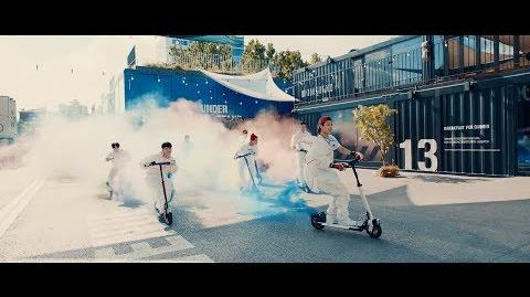 MV 이기광(LEE GIKWANG) - What You Like
