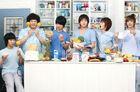 Suju Happy Cooking Cooking Promo