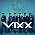 VIXX - Super Hero Cover