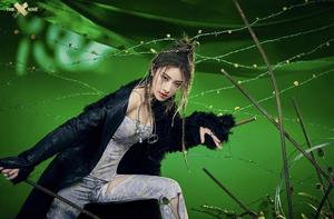 Yu Yan The9-01
