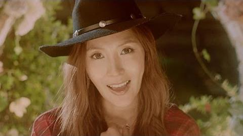 BoA - Message(Short ver