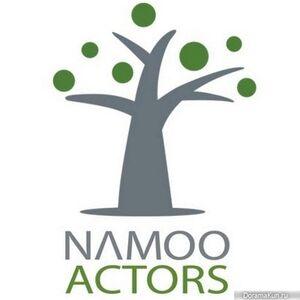 NamooActorsLogo