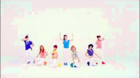 Rainbow - Candy Girls (Dance Ver)