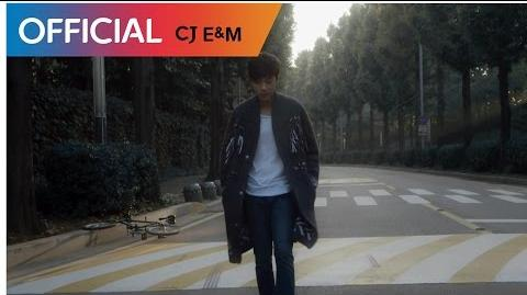Roy Kim - In Fall (When Autumn Comes)