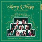 TWICE - Merry & Happy