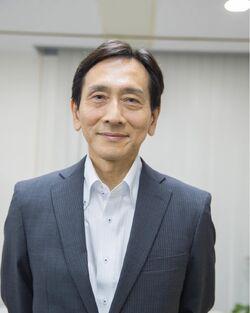 Yajima Kenichi