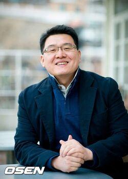 Yang Woo Seok1