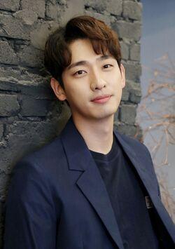 Yoon Park20