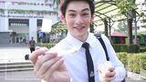 จะเป็นไรไหม-Merry dancers X GOH M Official ost