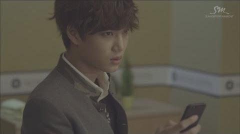 EXO 엑소 Music Video Drama Episode 2 (Korean Version)-0