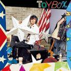 Kato Kazuki - TOY BOX-CD
