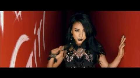 Lee Hyo Ri - Bad Girls (Dance Ver
