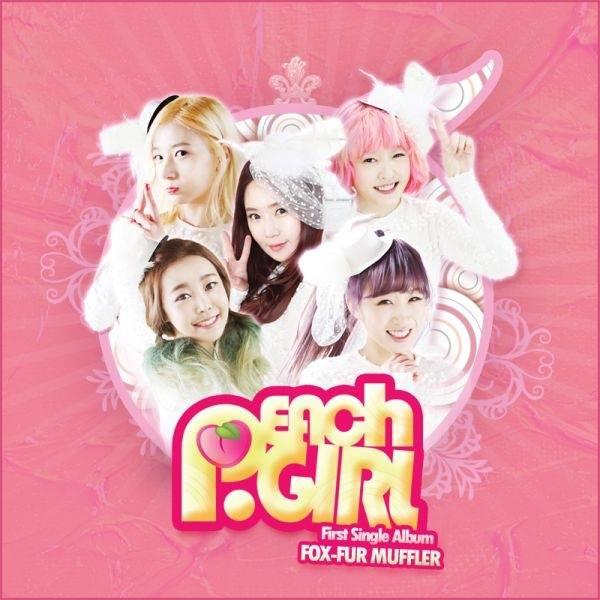 Peach girl single