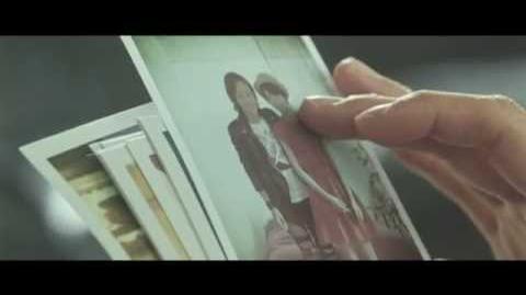 「Stay」 Jang Keun Suk 【MV】