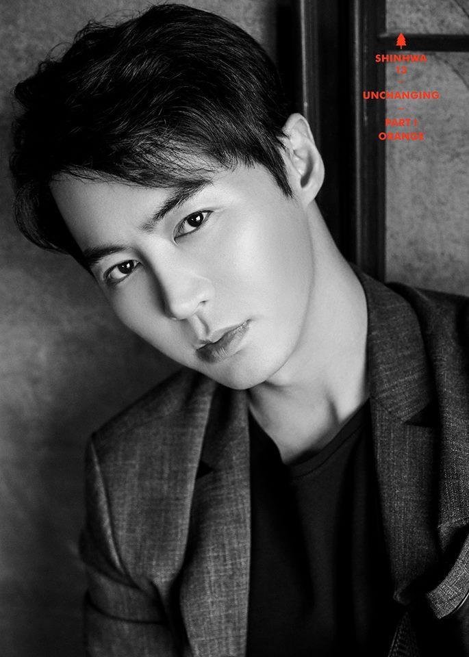 Junjin Shinhwa Jun Jin | Wiki Drama |...