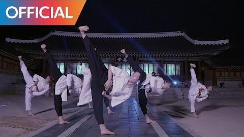 K-Tigers - Arirang (Feat