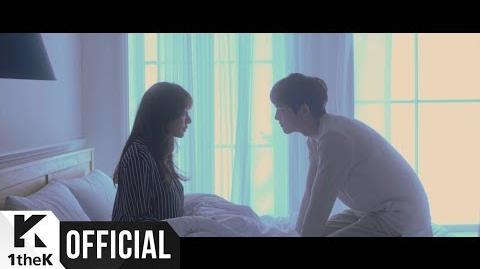 MV John Park(존박) DND (Do Not Disturb)