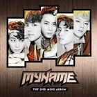 MyName 2d minialbum
