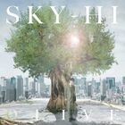 SKY-HI - OLIVE-CD
