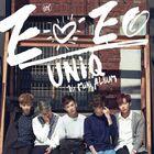 UNIQ - 1st Mini Album 'EOEO' (Chinese Version)