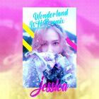 Jessica - Wonderland NHR Remix