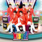 Johnny's WEST - WESTV-CD