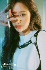 Lee Na Eun (1999)