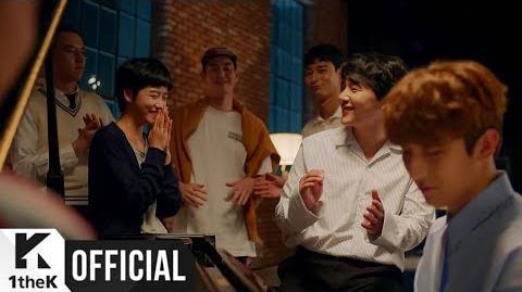 MV MeloMance(멜로망스) Tale(동화)