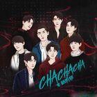 New Storm - Cha Cha Cha-CD