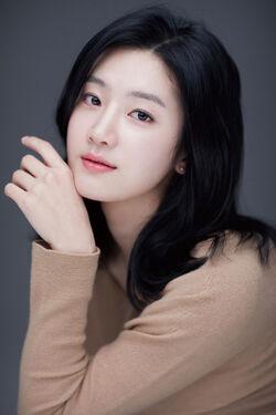 Park Joo Hyun 1