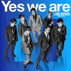 Sandaime J SOUL BROTHERS - Yes we are-CD