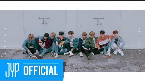 "Stray Kids ""Grow Up(잘 하고 있어)"" M V"