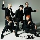 X4 - 4 My Baby-CD