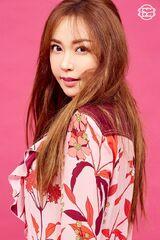 Yoo Soo Young