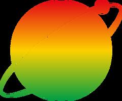 24Hour Television logo