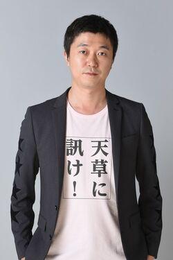 Arai Hirofumi4