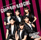 Country Girls - Good Boy Bad Girl lim C