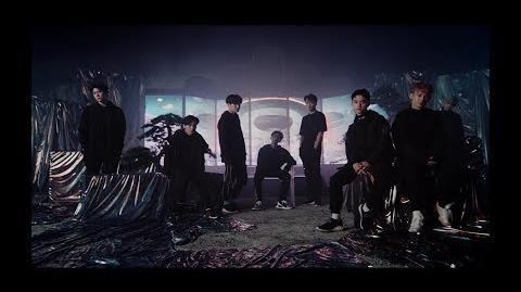 EXO 'Electric Kiss' MV -Short Ver