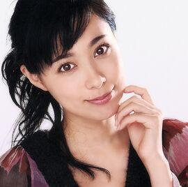 Fukiishi Kazue