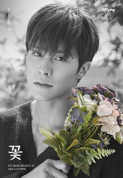 Kwon Kwang Jin7