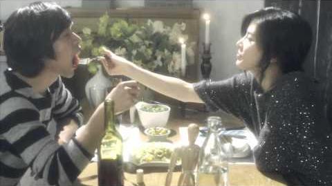 MV ZIA&4men(지아&포맨) Crying Calling(울고, 불고)