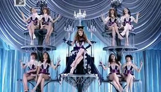 Namie Amuro & After School - Make It Happen