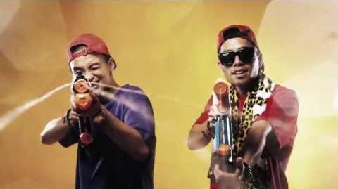 Reddy - 강변살자 (feat