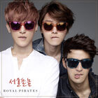 Royal Pirates - Seoul Hillbilly