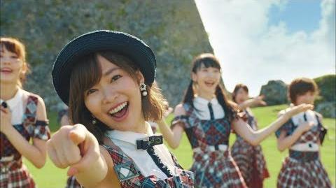【MV full】 好きなんだ AKB48 公式