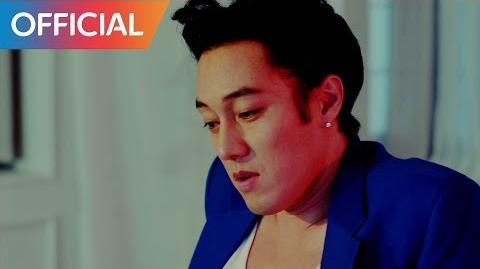 소지섭 (SO JI SUB) - So Ganzi (WHITE) SOUL DIVE, NEWDAY) MV